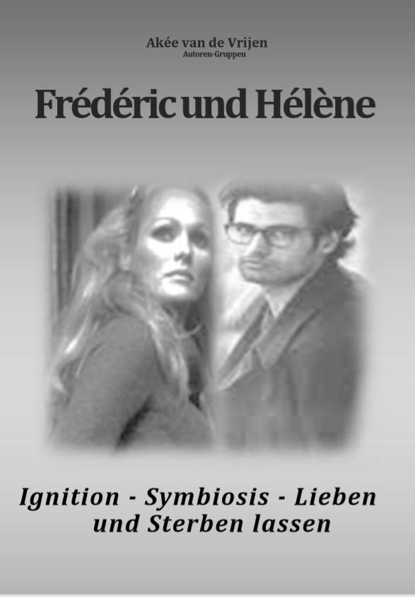 Cover Frédéric und Hélène