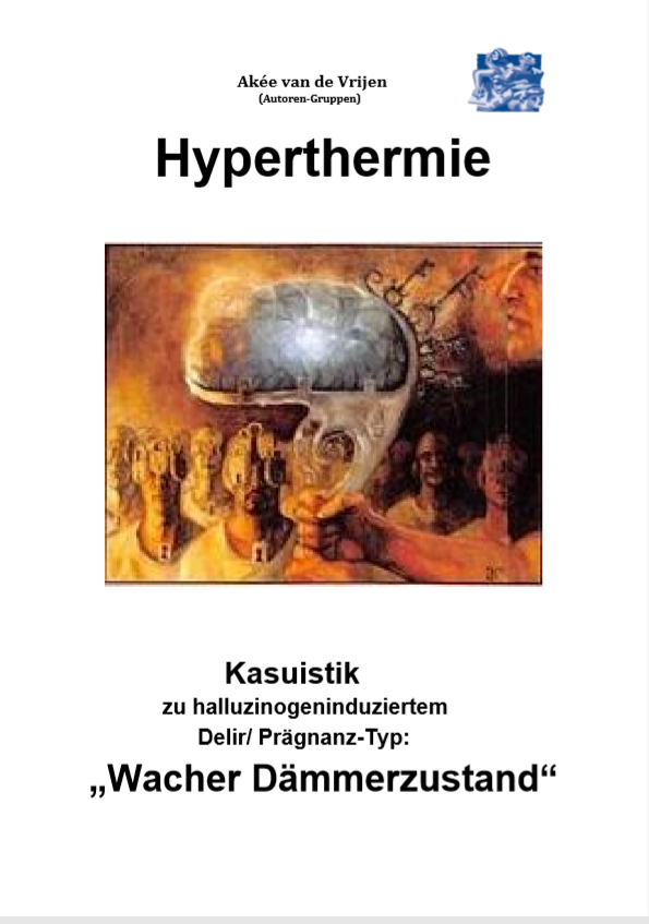 Cover Hyperthermie