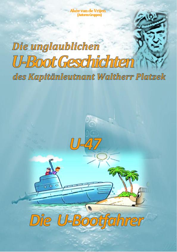 Cover U-47