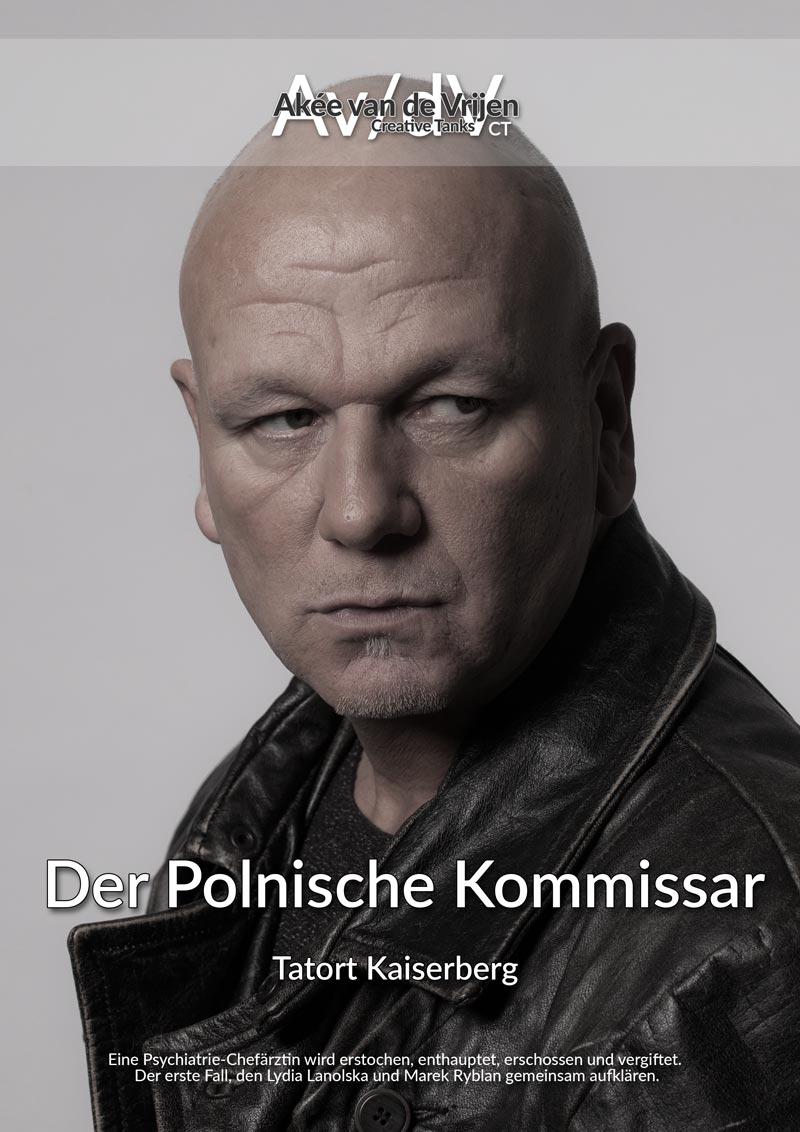 Der polnische Kommissar